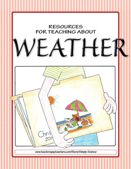 Resources for Teaching about Weather