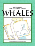 Resources for Teaching about Whales