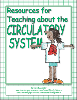 Resources for Teaching about the Circulatory System