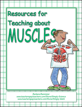 Resources for Teaching about the Muscular System