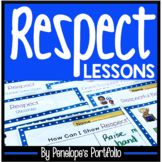 RESPECT Activities and Lessons - Character Education
