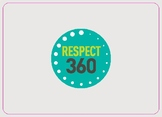 """Respect 360 """"Be of Service"""" Module: 7 Lesson Service-Learning Project Curricula"""