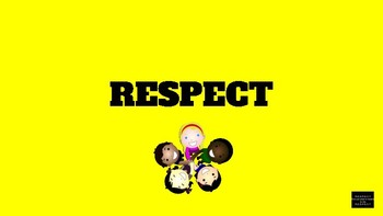 Respect- 6 Pillars of Character Education- Week of Respect Slideshow