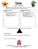 Respect - A Balancing Act Worksheet