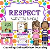Respect Activities Bundle