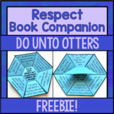 Respect Activity - Do Unto Otters (Free!)