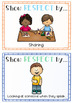 Respect Activity: Respect Posters