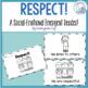 Respect! An Emergent Reader