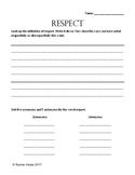 Respect Assignment
