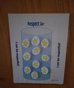Respect Behavior Management Tools