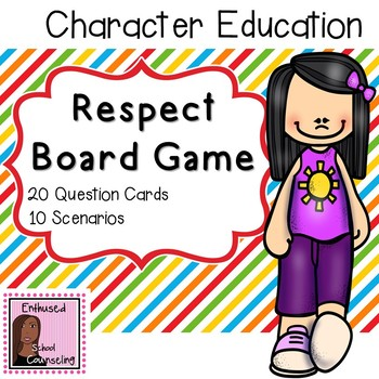 Respect Board Game