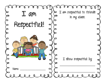 Respect Booklet