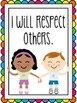 Respect! Classroom Posters
