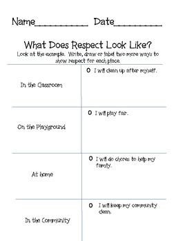 Respect Everywhere
