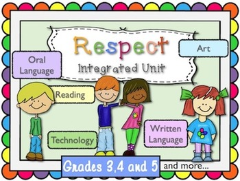 Respect Integrated Unit Plan