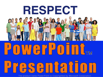 Respect PowerPoint