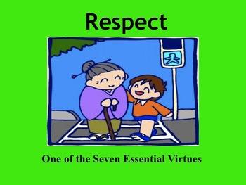 Respect Powerpoint