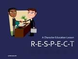 Respect Presentation