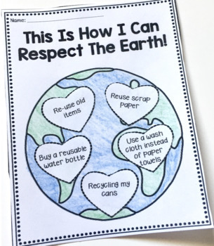 Respect: Respecting the Earth