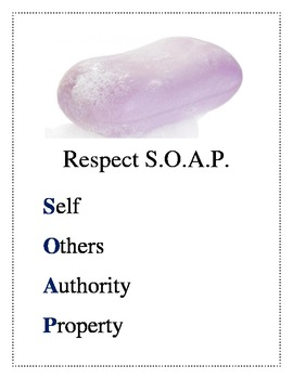 Respect SOAP