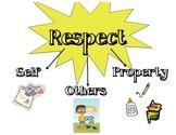 Respect Visual