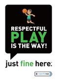 Respectful Play