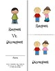 Respectful Response - Respect Character Education