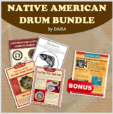 Respectfully Teaching The Native American Drum - Craft And