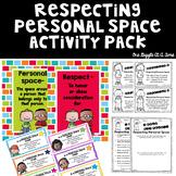 Social Skills Activities Personal Space