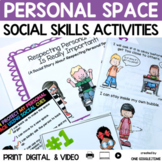 Respecting Personal Space Is Really Important! (A Social Story)