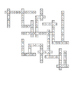 Respiration, Circulation, and Excretion Crossword for Biology II