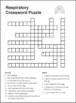 Respiratory System Worksheet Packet