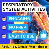 Respiratory Breathing System