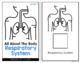 Respiratory System Adapted Books [ Level 1 and 2 ]
