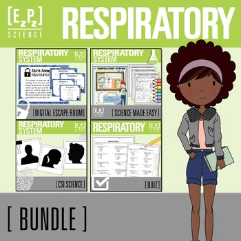 Respiratory System Bundle