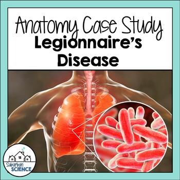 Patient Case Study For Respiratory System Legionnaire S Disease