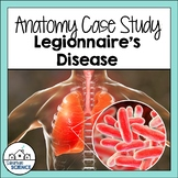 Patient Case Study for Respiratory System: Legionnaire's Disease
