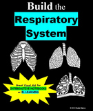 Respiratory System Foldables