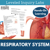 Respiratory System Inquiry Labs