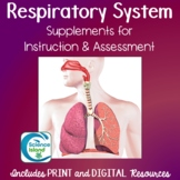 Respiratory System Supplements for Instruction and Assessment