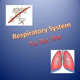 Respiratory Tic Tac Toe