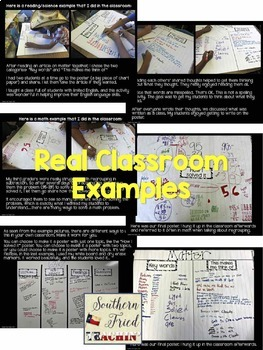 Respond to Reading with Critical Thinking Stems