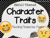 Respond to Reading: Character Triats