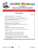 Responding to & Evaluating Texts Lesson Plan Grades 2-3 - Aligned to Common Core