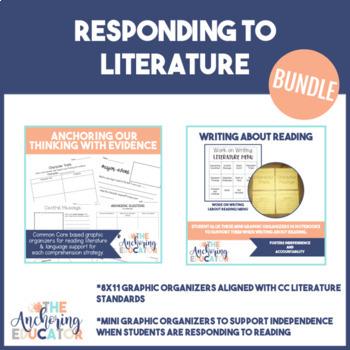 Responding to Literature Bundle!