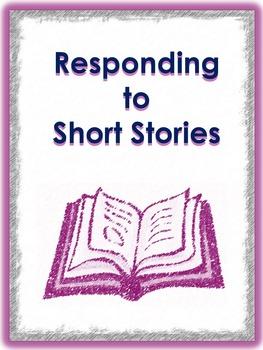 Responding to Short Stories