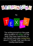 Responding to Texts