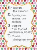 Responding to text? you must R.E.S.T