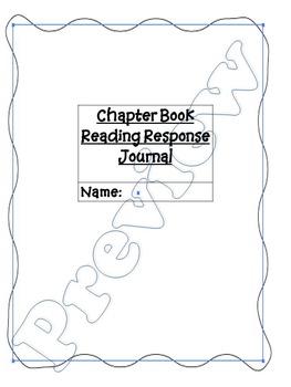 Response Journal