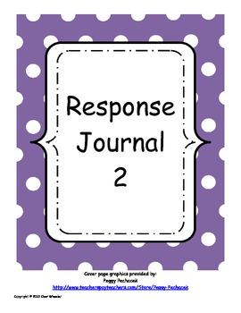 Response Journal 2